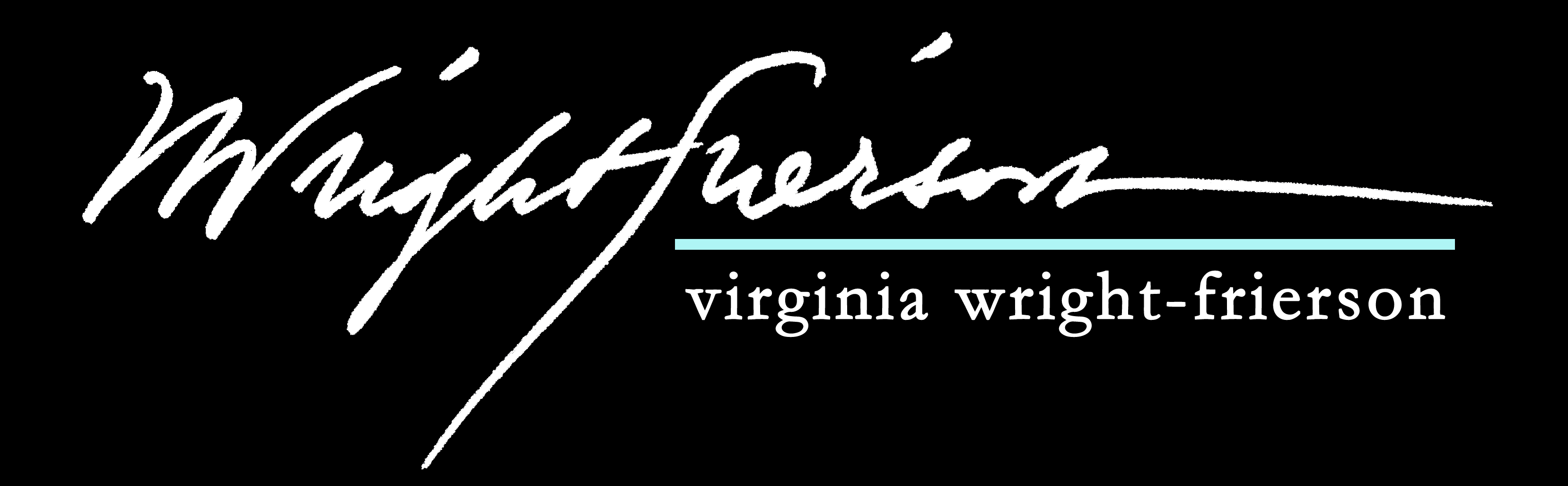 www.virginiawright-frierson.com